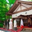 SHOZANKAN(仙台 勝山館):【7月&8月挙式限定!!】蔵舞台神前式フェア
