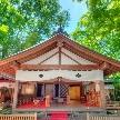 SHOZANKAN(仙台 勝山館):【挙式スタイルに迷っているなら】蔵舞台&チャペル見学フェア