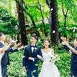 仙台 勝山館/SHOZANKAN:【お急ぎ婚フェア♪】3ヶ月で叶える憧れのウェディング!