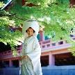 仙台 勝山館/SHOZANKAN:【衣装も見学できる!】段取り&見積り&衣装見学フェア