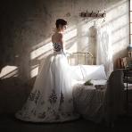 ウエディングドレス:三越伊勢丹グランジュール