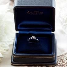 タカラ堂_君に贈る。僕の秘めた想い【ロイヤル・アッシャー・ダイヤモンド】/ERA680