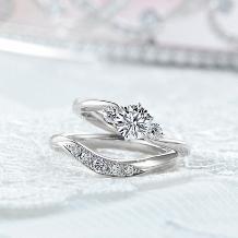 タカラ堂:君に贈る。僕の秘めた想い【ロイヤル・アッシャー・ダイヤモンド】/ERA680