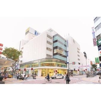 タカラ堂:静岡伊勢丹6F 宝飾時計ショップ