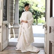 ドレス:ANGELIQUE