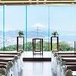 日本平ホテル:【絶景を体感!】チャペル見学相談会