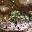 ホテル椿山荘東京 ~One Precious Wedding~:【ワンランク上のウエディングを】ウエディング相談会