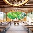 ホテル椿山荘東京:【庭園内神殿オープン】無料試食付フェア