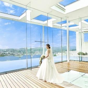ガーデンテラス長崎 ホテル&リゾートのフェア画像