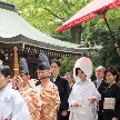 川越氷川神社・氷川会館:短時間で和婚の魅力を体験&見学したい二人に【参進見学フェア】