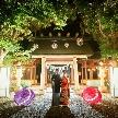 川越氷川神社・氷川会館:【縁むすび風鈴を見に来ませんか?】夏の夜の相談会
