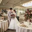 新横浜国際ホテル ウェディングマナーハウス:【ホテルウエディングの魅力を感じよう☆】おもてなし体験フェア