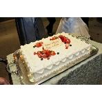 IL FILO(イルフィーロ):ウェディングケーキはご人数様に合わせて7サイズから選べます☆
