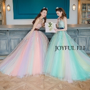 ドレス:JOYFUL ELI●JOYFUL ELIグループ