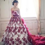 JOYFUL ELI:秋冬人気カラー!肌色を明るく魅せるカラー×プリントドレスなら【ジョイフル恵利】