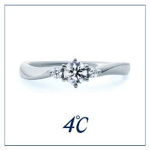 新潟伊勢丹_【4℃】Aqua Crown (アクアクラウン)