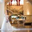 ロイヤルオークホテル スパ&ガーデンズ:◆夜のロマンチックなホテルを体験 ◆ナイトブライダル相談会