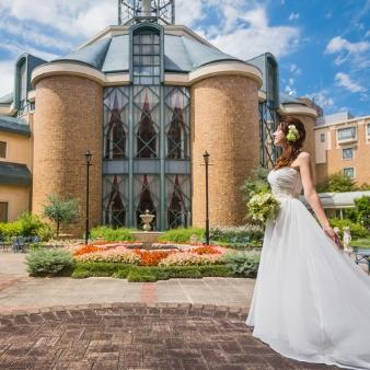 ロイヤルオークホテル スパ&ガーデンズのフェア画像