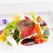 ロイヤルオークホテル スパ&ガーデンズ:こだわりのお料理◆シェフ実演◆ じっくり見学&相談フェア