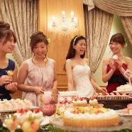 グランドホテル浜松 聴涛館:【迷ったらコレ!】はじめてでも安心&豪華試食付フェア♪