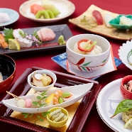 グランドホテル浜松 聴涛館:【WEB2組限定】◆料亭の味でおもてなし◆本格懐石無料試食会