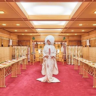 ホテルニューオータニ高岡:【QUOカード5000円付】無料試食★オリジナル&和婚フェア