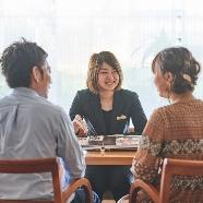 ホテルニューオータニ高岡:【無料相談】結婚式の悩みや不安を解決・ブライダル相談会