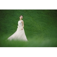 ドレス:La-vie pure(ラヴィ・ピュール)