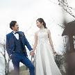 ホテル パサージュ琴海:【選べる4つの挙式を】試食と会場見学!結婚式まるわかりフェア