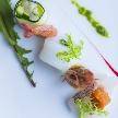 ホテル パサージュ琴海:【シェフのこだわり試食会】地元琴海の食材を使う絶品料理フェア