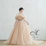 maruichi(マルイチ):A by Hatsuko Endoの新作ドレス