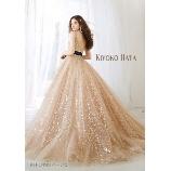 maruichi(マルイチ):360度恋するドレス『キヨコハタ』のカラードレス