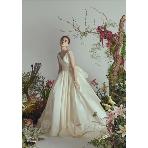 maruichi(マルイチ):シルエットが美しいウエディングドレス