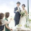SETRE Glover's house NAGASAKI(セトレ グラバーズハウス長崎):【家族婚】50名様までのアットホームパーティ■土曜相談会■