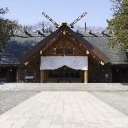 ホテルライフォート札幌:【和装が着たい!】北海道神宮や神殿での挙式相談フェア