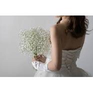 ホテルライフォート札幌:【似合う衣裳を探してる花嫁へ】ドレス試着会&相談フェア