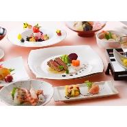 ホテル リガーレ春日野:衣裳試着&婚礼料理試食付【人気のスペシャルフェア♪】