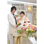ホテル リガーレ春日野:GW贅沢ウェディングフェア♪《婚礼料理無料試食&衣裳試着》