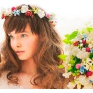 ドレス:SHIZU BridalSalon(静ブライダルサロン)