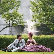 ホテルレイクビュー水戸:【平日限定】ドレス試着&相談会