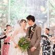 リーガロイヤルホテル小倉:午後からゆっくり【1組限定】ドレス試着で花嫁体験