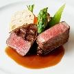 リーガロイヤルホテル小倉:★満足試食会★黒毛和牛フィレ肉と世界三大珍味のフルコース