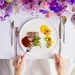 リーガロイヤルホテル小倉:【8組限定】全8品2万円相当のフルコース料理試食会