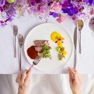 リーガロイヤルホテル小倉:【組数限定】全8品2万円相当のフルコース料理試食会