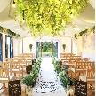 セントポーリア教会 シャルム・ド・ナチュール:新空間でアットホーム×ナチュラルな結婚式★少人数婚に◎