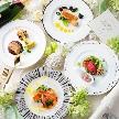 セントミッシェル ガーデンウェディング:【GW限定!フルコース試食】Quoカード5000円×SP特典付き