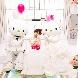 セントミッシェル ガーデンウェディング:★ハローキティを結婚式に招待★限定特典×特別プラン相談会♪