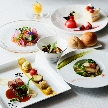 セントミッシェル ガーデンウェディング:【豪華15大特典】フルコース試食×ガーデン式体験&大聖堂体験