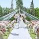 セントミッシェル ガーデンウェディングのフェア画像