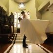 セントミッシェル ガーデンウェディング:《写真だけの結婚式》9.9万円で叶えるフォトウェディング♪